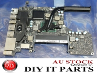 Apple MacBook Pro 13 Late 2011 Intel i5 2.4GHz Logic Board Motherboard EMC 2555